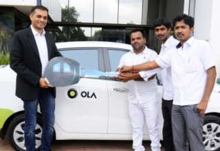 ola-50-lakh-drivers-gets-training-in-bihar
