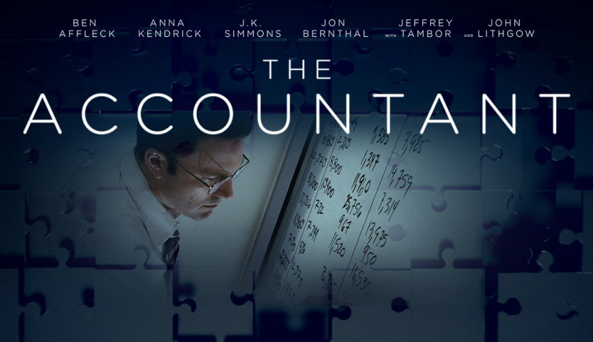 The Accountant (2016) Movie Review