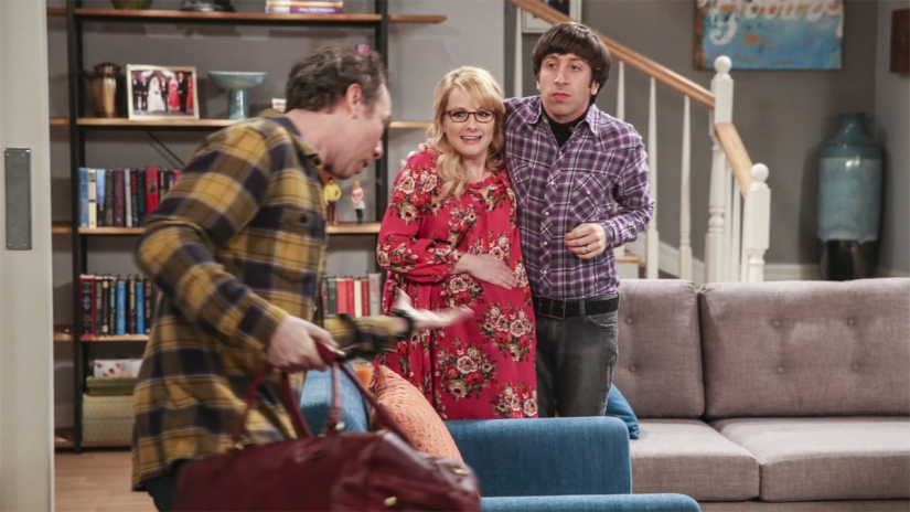 The Big Bang Theory Season 10 Episode 6 Spoilers