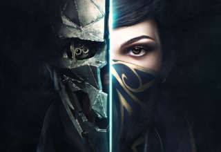 Dishonored 2 New Trailer