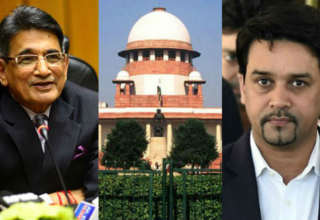 BCCI, Lodha Committee and The Supreme Court