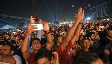 Coldplay Mumbai