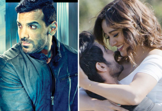 Force 2 vs Tum Bin 2 Box Office