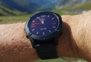 Garmin Fenix 4 News