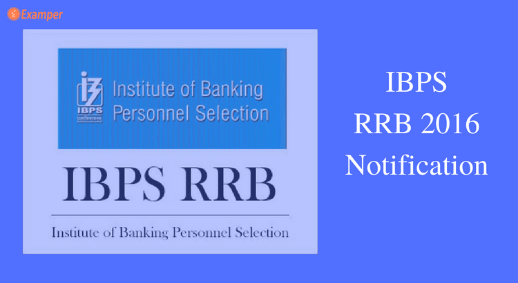 IBPS RRB Result 2016 Declared