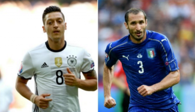 Italy vs Germany Match Preview