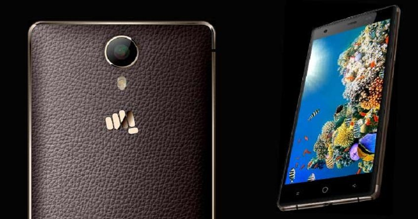 Micromax Launches Spark 4G