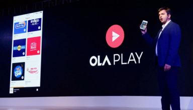 Ola partners with Apple Music