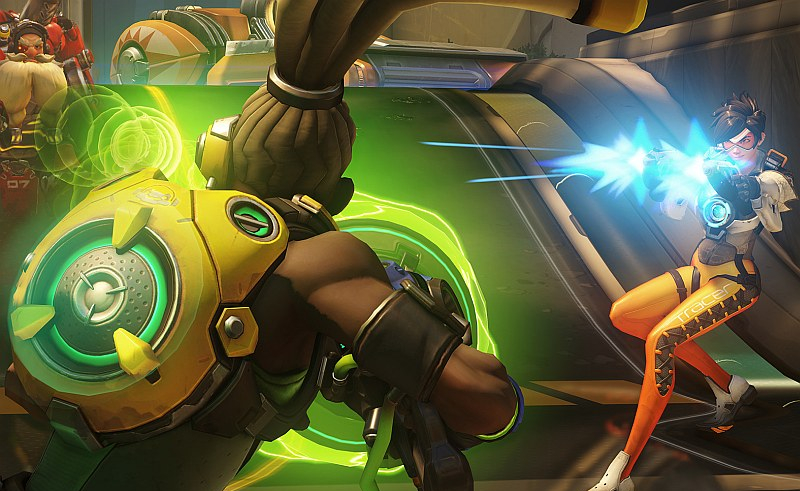 Play Overwatch For Free During This Weekend on PC, PS4 and Xbox One