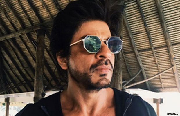 SRK to be in Short Films for Dubai Tourism