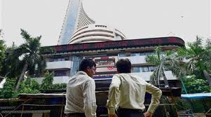 Share Prices of DLF