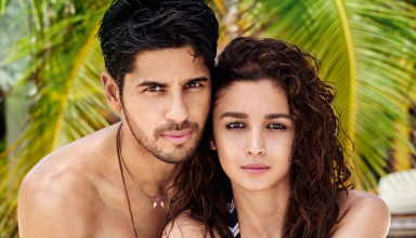 Sidharth Malhotra Invited To Alia's Sis Birthday Bash