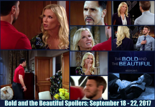 The Bold And The Beautiful Spoilers and Speculations