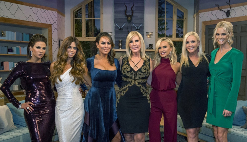 The Real Housewives of Orange County Season 12