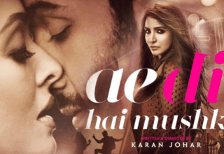 ae-dil-hai-muskil-total-collection