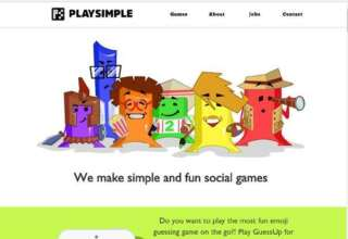 playsimple-raises-fund-4-million-usd-from-vc
