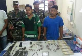 2-ulfa-MILITANTS-HELD-IN-ASSAM-BY-POLICE