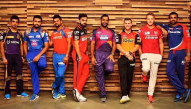 IPL 2017 List of Players Released