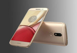 Motorola Moto M is launched in India