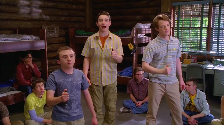 The Middle Season 8 Episode 8