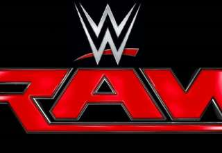 WWE Raw Monday Night
