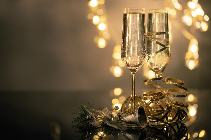 New Year Party Ideas for 2017