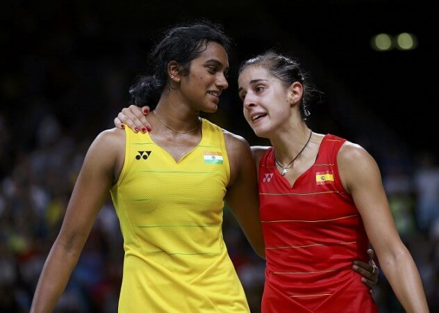 pvsindhu-beats-carolina-in-quarter-final-match