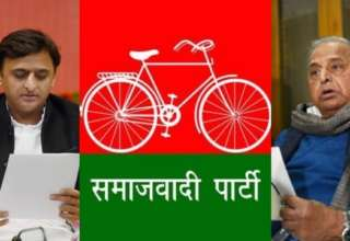 Cycle-Samajwadi