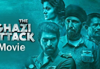 Ghazi Attack Trailer