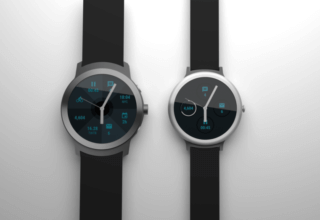 Google Android wear 2.0