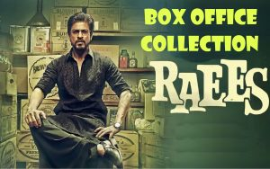Raees day 0