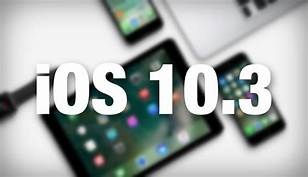 apple ios 10.3 rel-
