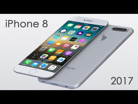 iphone 8 may