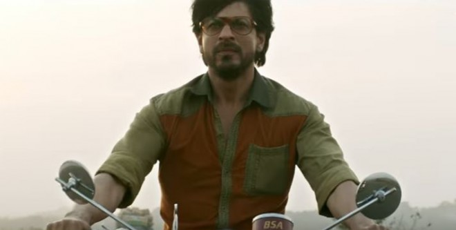 raees 3 day