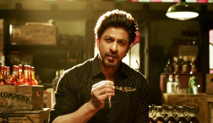 raees 3rd day