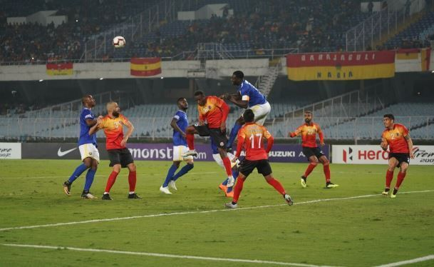 I-League 2016-17: East Bengal vs Chennai City Live