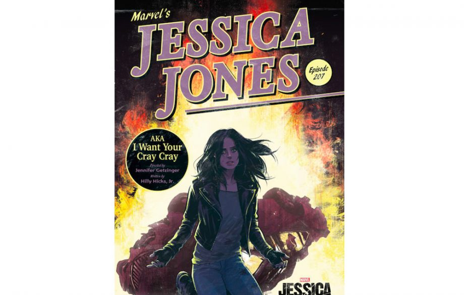 Marvel's Jessica Jones Season 2 Will Have Female Directors for Every Episode