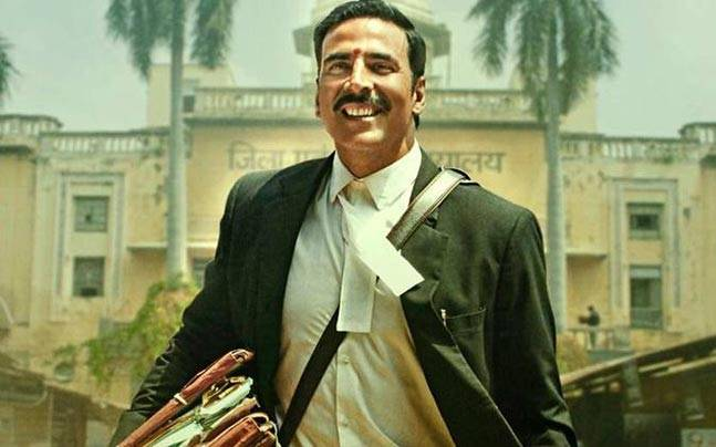 Jolly LLB 2 box office collectio