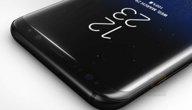 Leaked Samsung Galaxy S8 and S8 Plus