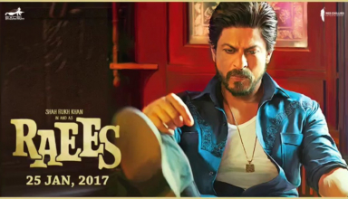Raees box office analysis