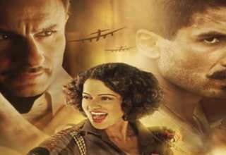 Rangoon Box Office Collection