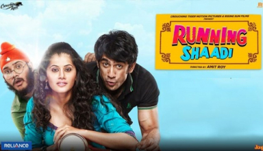 Running Shaadi box office collection