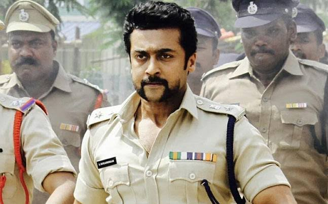 Singam 3 box office collection
