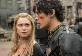 The 100 season 4 episode 1