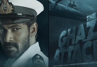 The Gaazi Attack Review and Rating