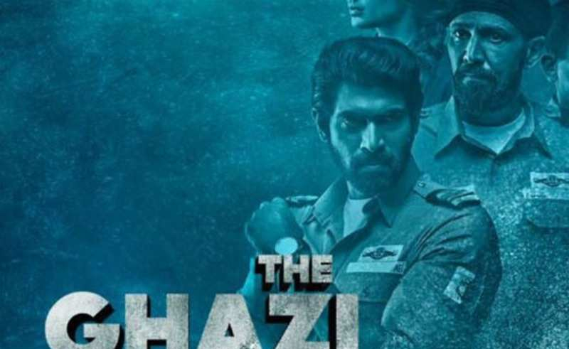 The Ghazi Attack box office collection