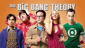 the big band theory episodes
