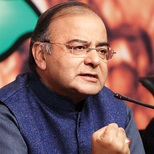 GST Bill to be discussed in Lok Sabha on March 29