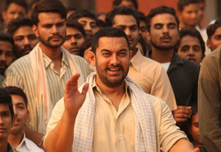 Aamir Khan Signs Rs 20 Crore Deal with Netflix for Dangal