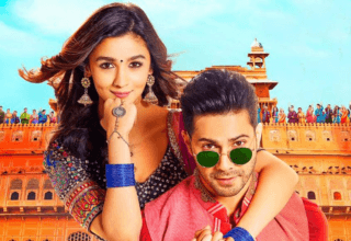 Badrinath Ki Dulhania box office collection